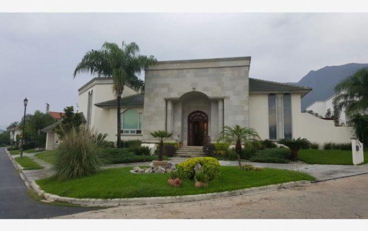 Foto de casa en venta en, portal del huajuco, monterrey, nuevo león, 2031682 no 01