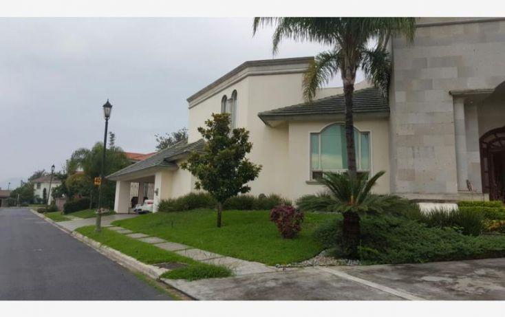 Foto de casa en venta en, portal del huajuco, monterrey, nuevo león, 2031682 no 02