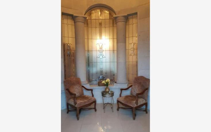 Foto de casa en venta en  , portal del huajuco, monterrey, nuevo león, 2031682 No. 02
