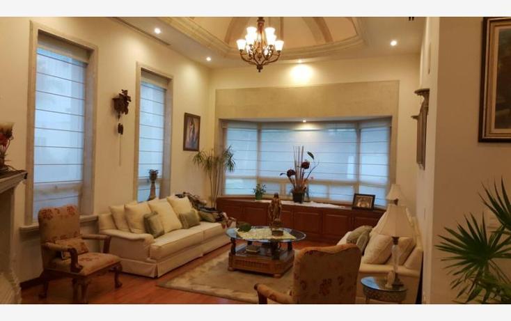 Foto de casa en venta en  , portal del huajuco, monterrey, nuevo león, 2031682 No. 04