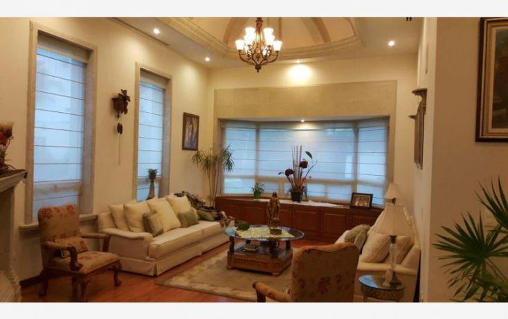 Foto de casa en venta en, portal del huajuco, monterrey, nuevo león, 2031682 no 05