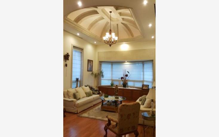 Foto de casa en venta en  , portal del huajuco, monterrey, nuevo león, 2031682 No. 05