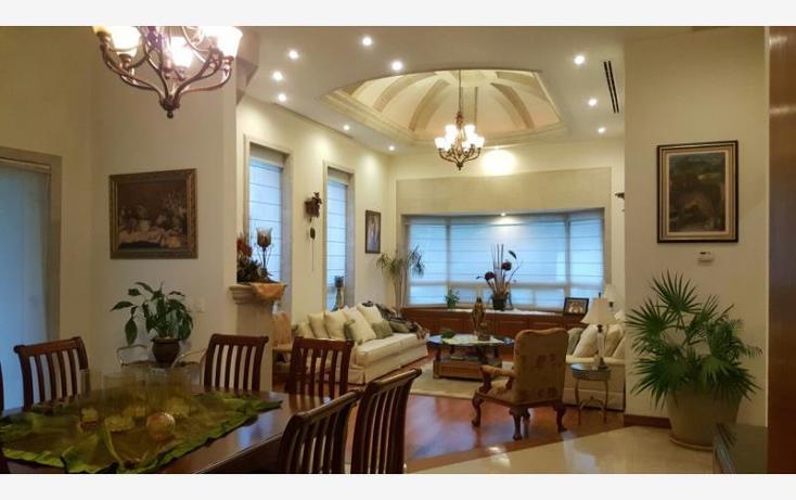 Foto de casa en venta en  , portal del huajuco, monterrey, nuevo león, 2031682 No. 06