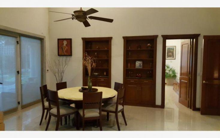 Foto de casa en venta en, portal del huajuco, monterrey, nuevo león, 2031682 no 09