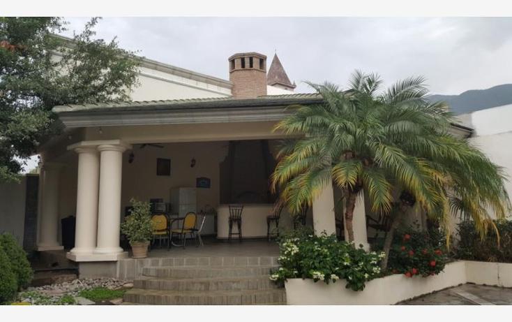 Foto de casa en venta en  , portal del huajuco, monterrey, nuevo león, 2031682 No. 09