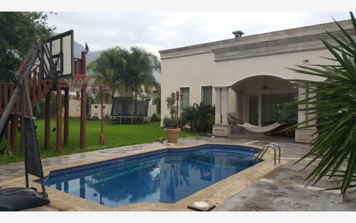 Foto de casa en venta en  , portal del huajuco, monterrey, nuevo león, 2031682 No. 10