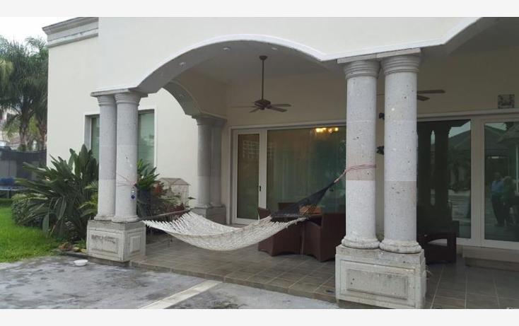 Foto de casa en venta en  , portal del huajuco, monterrey, nuevo león, 2031682 No. 11