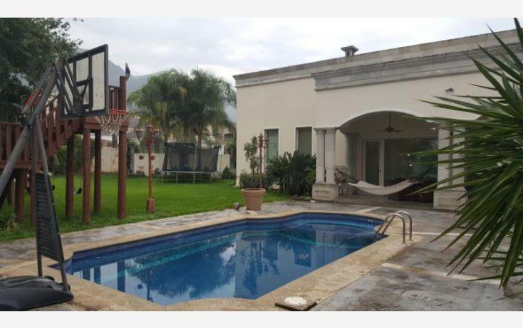Foto de casa en venta en, portal del huajuco, monterrey, nuevo león, 2031682 no 23