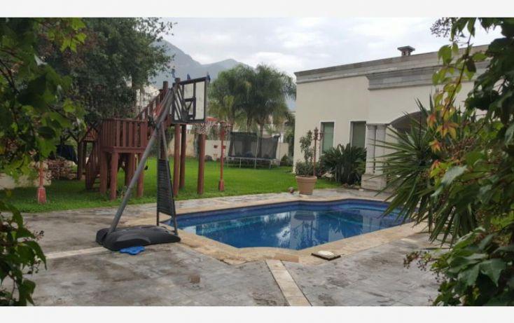 Foto de casa en venta en, portal del huajuco, monterrey, nuevo león, 2031682 no 24
