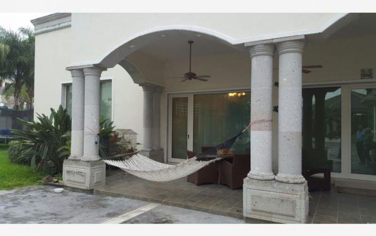 Foto de casa en venta en, portal del huajuco, monterrey, nuevo león, 2031682 no 27