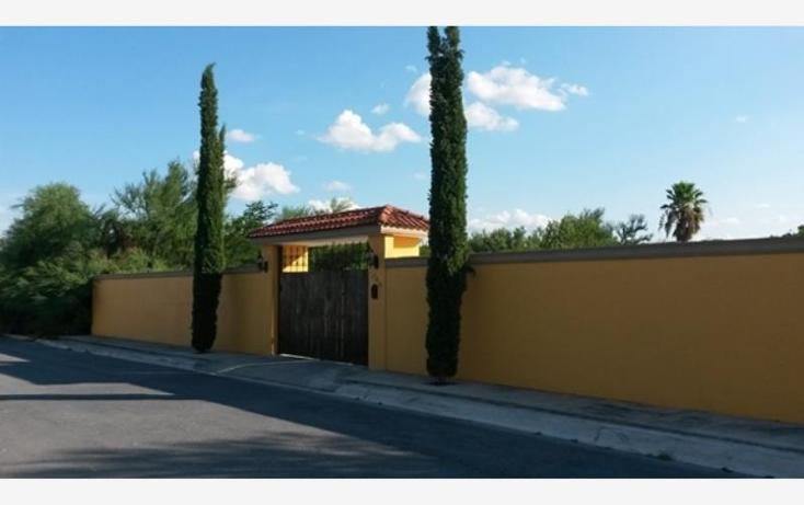 Foto de rancho en venta en portal del norte 001, portal del norte, general zuazua, nuevo león, 1450401 No. 01