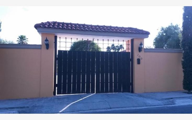 Foto de rancho en venta en  001, portal del norte, general zuazua, nuevo león, 1450401 No. 02