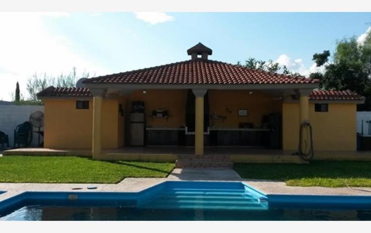Foto de rancho en venta en portal del norte 001, portal del norte, general zuazua, nuevo león, 1450401 No. 14