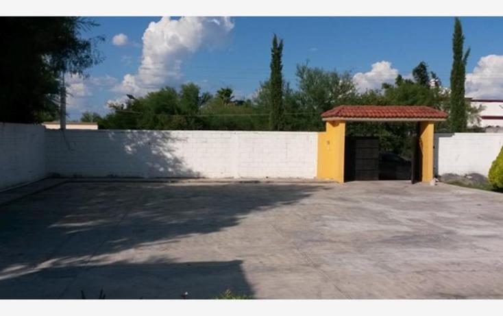 Foto de rancho en venta en portal del norte 001, portal del norte, general zuazua, nuevo león, 1450401 No. 17