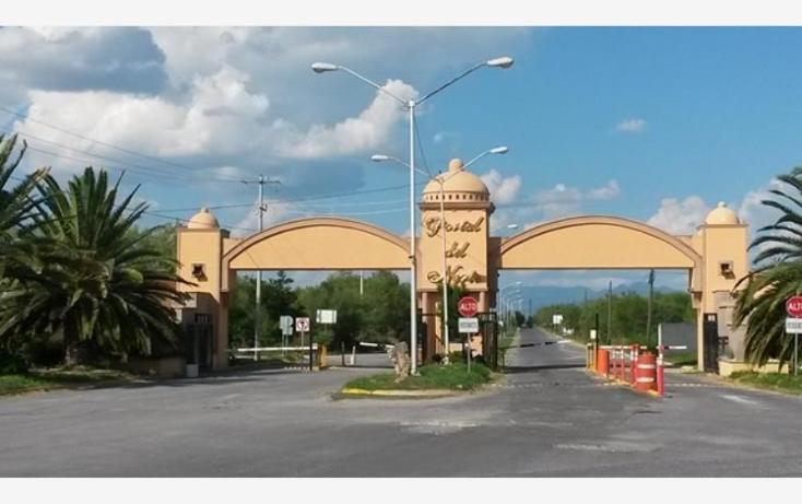 Foto de rancho en venta en portal del norte 001, portal del norte, general zuazua, nuevo león, 1450401 no 19