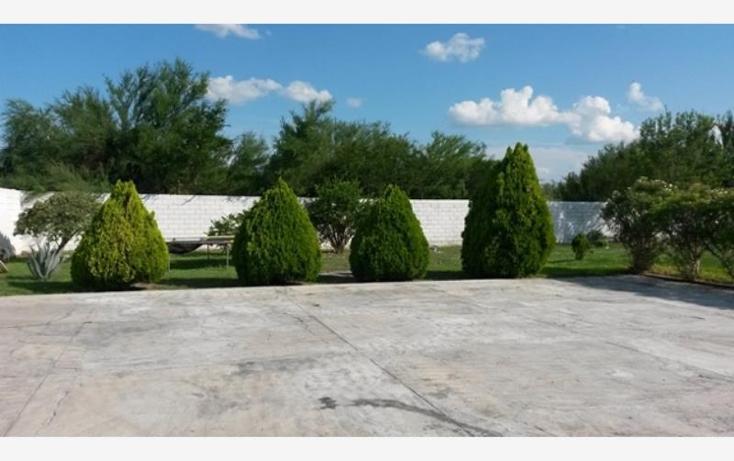 Foto de rancho en venta en portal del norte 001, portal del norte, general zuazua, nuevo león, 1450401 No. 20