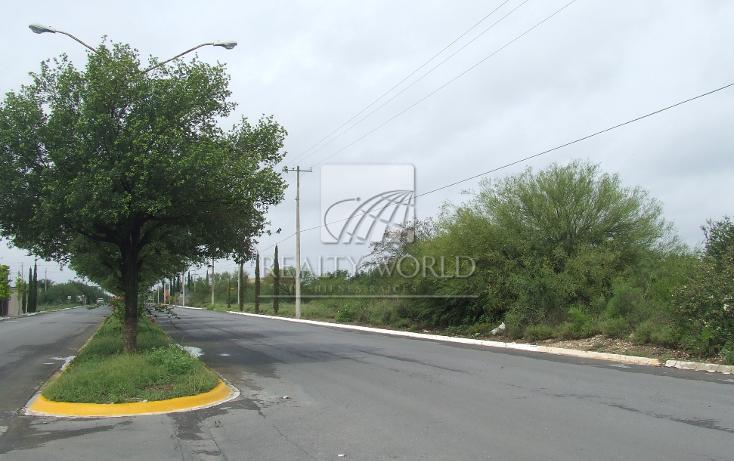 Foto de terreno habitacional en venta en  , portal del norte, general zuazua, nuevo león, 1090107 No. 01