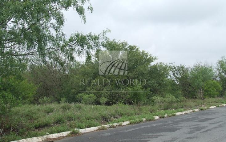 Foto de terreno habitacional en venta en  , portal del norte, general zuazua, nuevo león, 1090107 No. 02