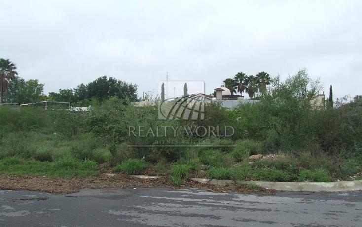 Foto de terreno habitacional en venta en  , portal del norte, general zuazua, nuevo león, 1139763 No. 01