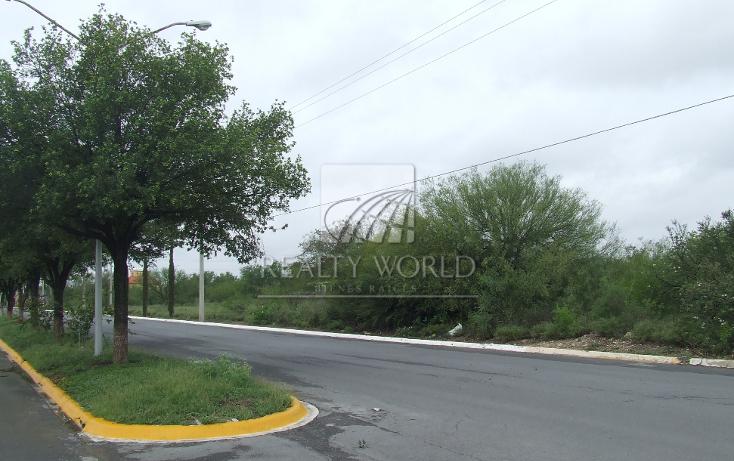 Foto de terreno habitacional en venta en  , portal del norte, general zuazua, nuevo león, 1139763 No. 02