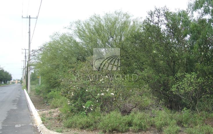 Foto de terreno habitacional en venta en  , portal del norte, general zuazua, nuevo león, 1139763 No. 03