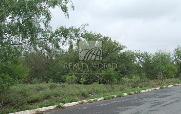 Foto de terreno habitacional en venta en  , portal del norte, general zuazua, nuevo león, 1139763 No. 04
