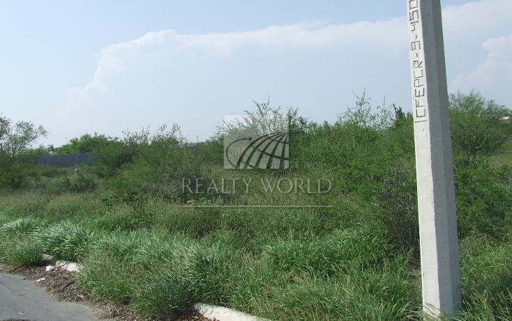 Foto de terreno habitacional en venta en  , portal del norte, general zuazua, nuevo león, 1139763 No. 05