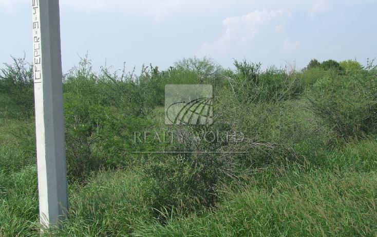 Foto de terreno habitacional en venta en  , portal del norte, general zuazua, nuevo león, 1139763 No. 06