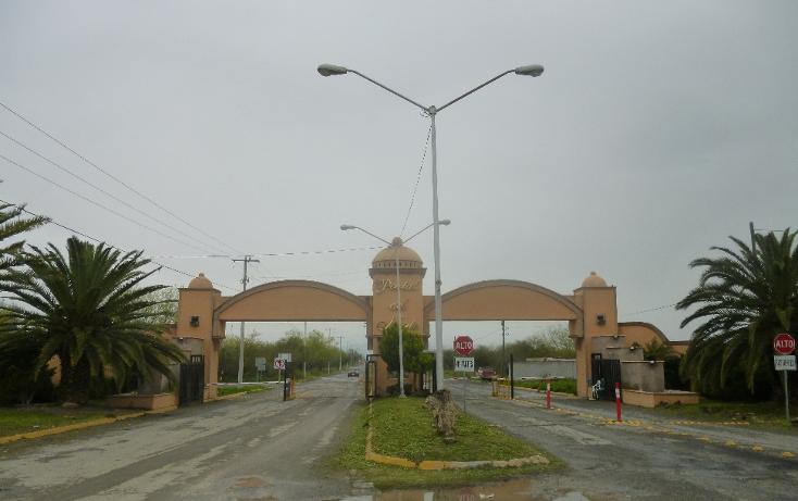 Foto de terreno habitacional en venta en  , portal del norte, general zuazua, nuevo león, 1182383 No. 01