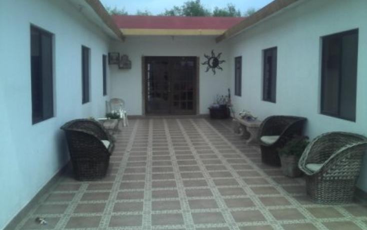 Foto de casa en venta en  , portal del norte, general zuazua, nuevo león, 1193839 No. 02