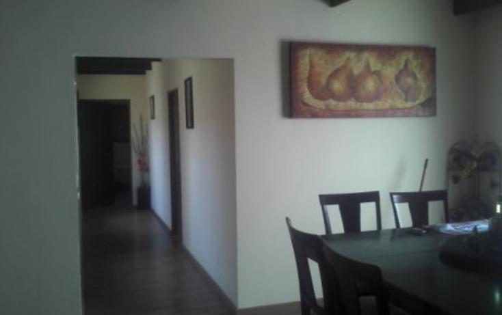 Foto de casa en venta en  , portal del norte, general zuazua, nuevo león, 1449197 No. 06