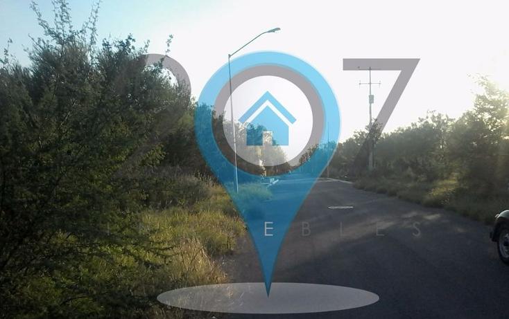 Foto de terreno habitacional en venta en  , portal del norte, general zuazua, nuevo león, 1480839 No. 04