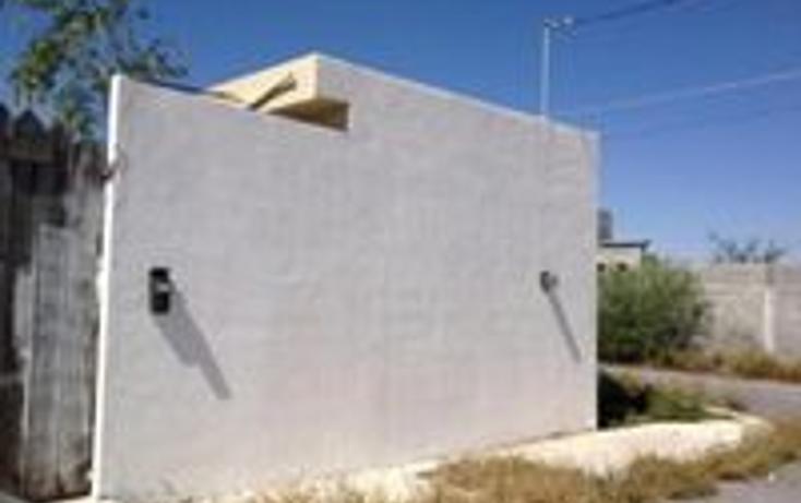Foto de terreno habitacional en venta en  , portal del norte, general zuazua, nuevo león, 1570628 No. 04
