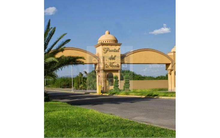 Foto de terreno comercial en venta en  , portal del norte, general zuazua, nuevo león, 1844782 No. 01