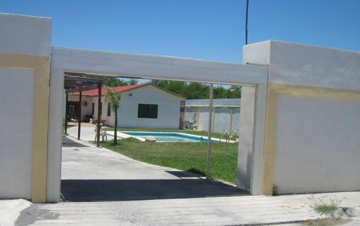 Foto de rancho en venta en  , portal del norte, general zuazua, nuevo león, 448605 No. 01