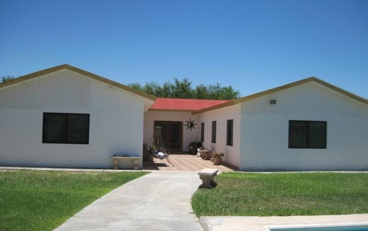 Foto de rancho en venta en  , portal del norte, general zuazua, nuevo león, 448605 No. 02