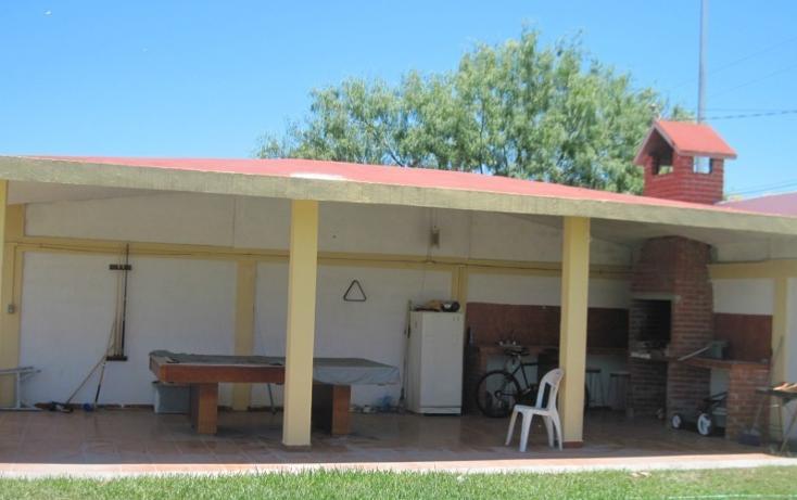 Foto de rancho en venta en  , portal del norte, general zuazua, nuevo león, 448605 No. 05