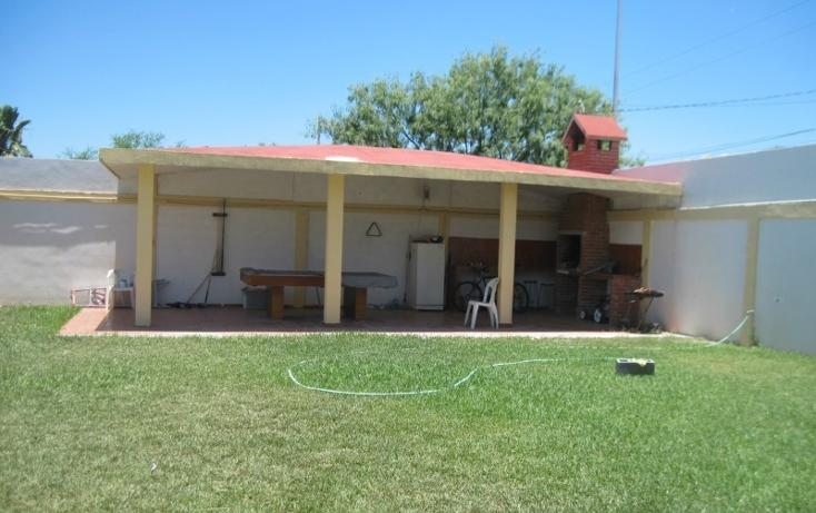Foto de rancho en venta en  , portal del norte, general zuazua, nuevo león, 448605 No. 06