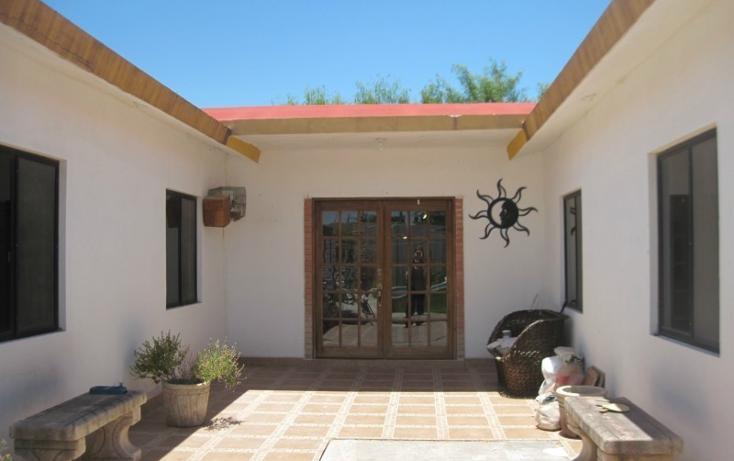 Foto de rancho en venta en  , portal del norte, general zuazua, nuevo león, 448605 No. 08
