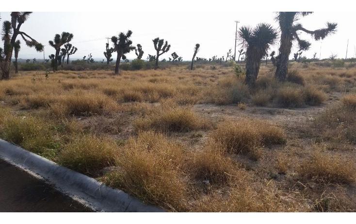Foto de terreno habitacional en venta en  , portal del norte, general zuazua, nuevo león, 727347 No. 01