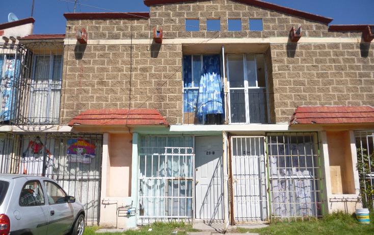 Foto de casa en venta en  , portal del sol, huehuetoca, méxico, 1474013 No. 01