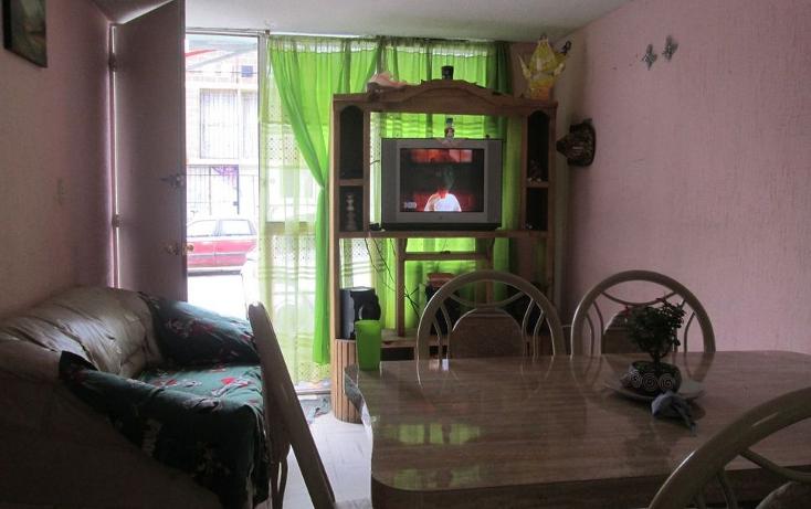 Foto de casa en venta en  , portal del sol, huehuetoca, méxico, 1474013 No. 03