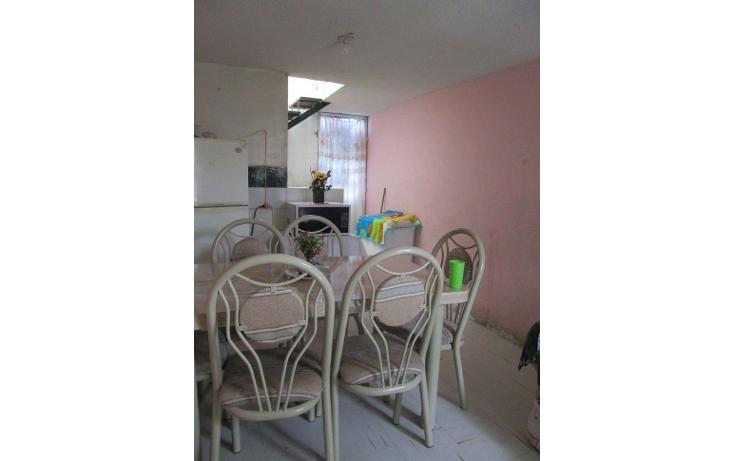 Foto de casa en venta en  , portal del sol, huehuetoca, méxico, 1474013 No. 04