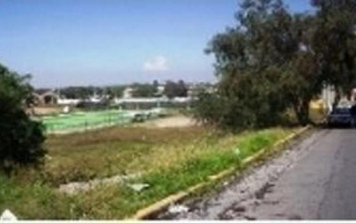 Foto de terreno habitacional en venta en, portal ojo de agua, tecámac, estado de méxico, 1309255 no 01