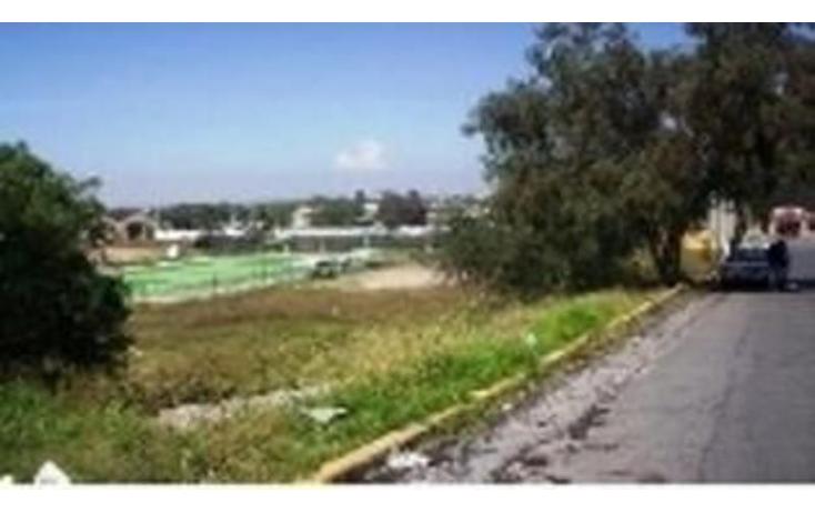 Foto de terreno habitacional en venta en  , portal ojo de agua, tecámac, méxico, 1309255 No. 01