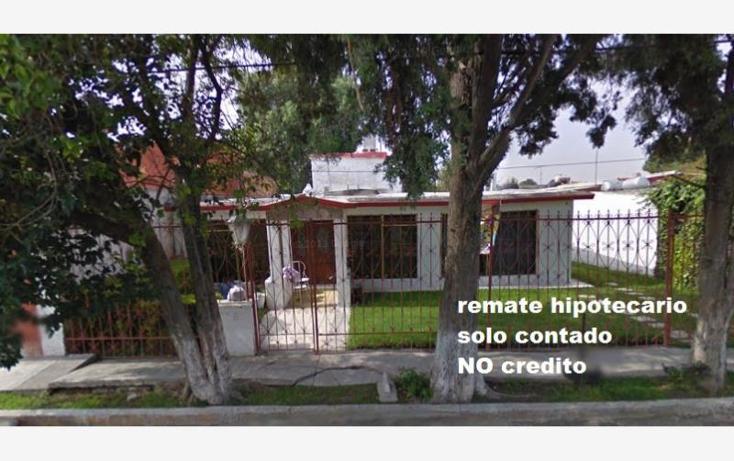 Foto de casa en venta en paseo de los misterios #26 , portal ojo de agua, tecámac, méxico, 1739968 No. 02