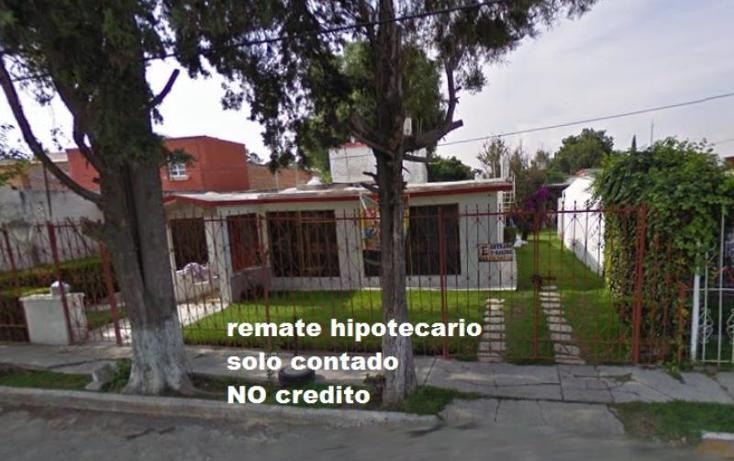 Foto de casa en venta en paseo de los misterios #26 , portal ojo de agua, tecámac, méxico, 1739968 No. 03