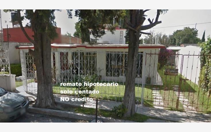 Foto de casa en venta en paseo de los misterios #26 , portal ojo de agua, tecámac, méxico, 1739968 No. 04