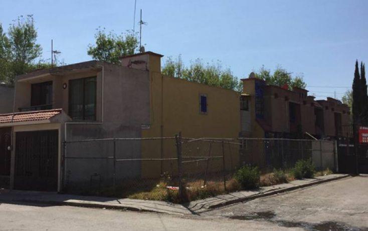 Foto de terreno comercial en venta en, portal san pablo ii, tultitlán, estado de méxico, 1621262 no 02