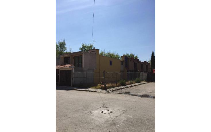 Foto de terreno comercial en venta en  , portal san pablo ii, tultitlán, méxico, 1621262 No. 02